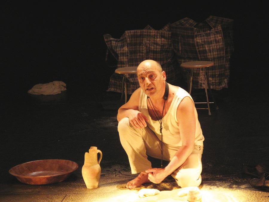 samedi 23 février à 15h : Avec le temps… VA par Serge Catanese – Tivolio Théâtre