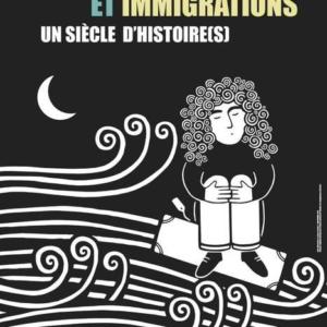 Bande dessinée et immigrations un siècle d'histoires